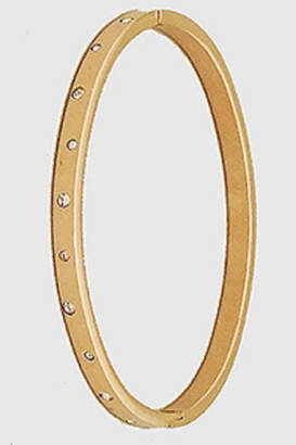 Bijoux Mrs. Cartier Bracelet/gold