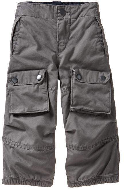 Gap Dobby cargo pants