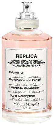 Maison Margiela Replica Flower Market Fragrance $126 thestylecure.com