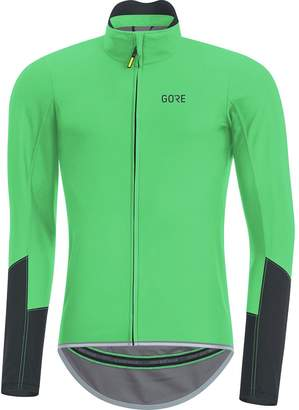 Gore Wear C5 Gore Windstopper Long Sleeve Jersey - Men's