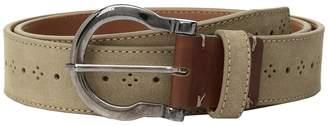 Stacy Adams Richmond 34mm Genuine Leather Belt Men's Belts