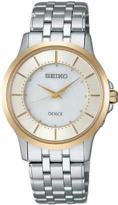 Seiko (セイコー) - SEIKO ドルチェ ユニセックス 腕時計