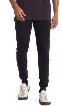 Unsimply Stitched Super Light Weight Cuffed Lounge Pants