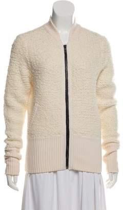 Rag & Bone Corinne Wool Jacket