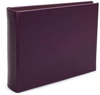 Noble Macmillan Personalised Leather Photo Album