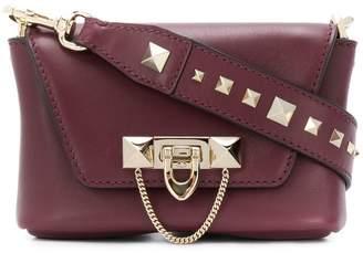 Valentino Demilune messenger bag