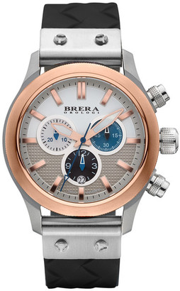 Brera Unisex Rev Eterno Watch $850 thestylecure.com