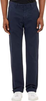 Barneys New York MEN'S SLIM-FIT CHINOS