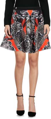 Philipp Plein Knee length skirts - Item 35325572SM