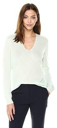 Theory Women's Adrianna Rl Feather Sweater