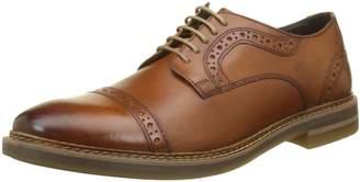 Base London Mens Butler Leather Shoes 44 EU