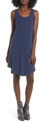Women's Leith Tank Shift Dress $59 thestylecure.com