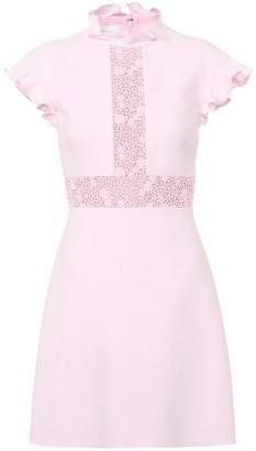 Giambattista Valli Cotton-blend dress