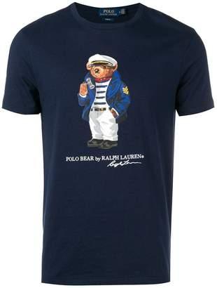 f5f6cabe9 Polo Ralph Lauren Polo bear T-shirt