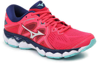 Mizuno Wave Sky 2 Running Shoe - Women's