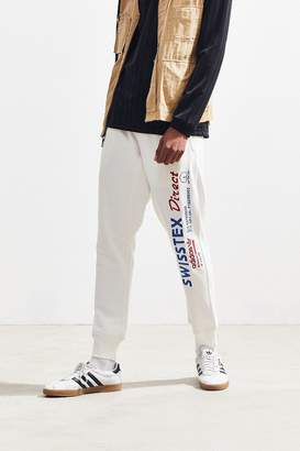 adidas Kaval Embroidered Sweatpant