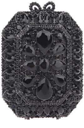 Fawziya Diamond Women Clutch Evening Bags and Clutches for Wedding