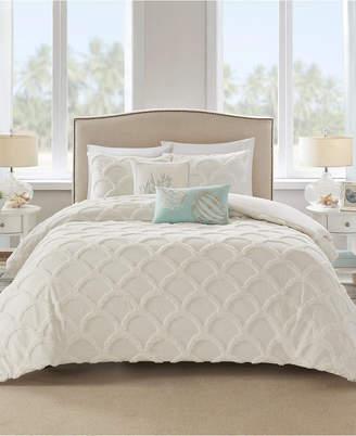 Harbor House Cannon Beach 3-Pc. King Comforter Set Bedding