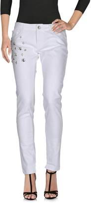 Imperial Star Denim pants - Item 42591266KA