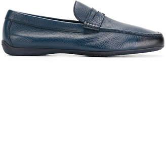 Moreschi classic loafers