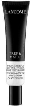 Lancôme Prep and Matte Primer