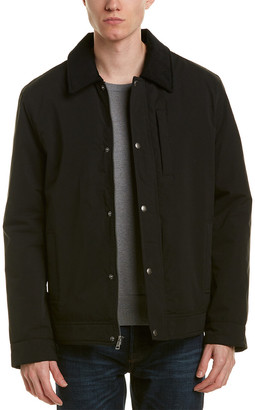 Cole Haan City Rain Jacket