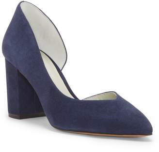 1 STATE 1.STATE Sisteen Half d'Orsay Pump