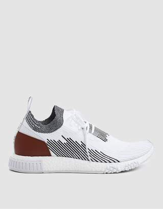 adidas NMD Racer Whitaker Car Club Sneaker