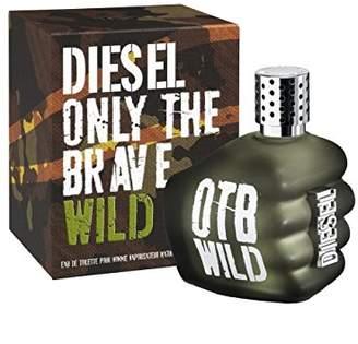 Diesel Eau De Toilette Spray for Men