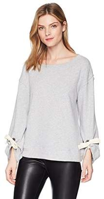 Splendid Women's Madison Ave Sweatshirt