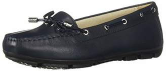 Geox Women's Marva 6 Driving Moc Loafer Style