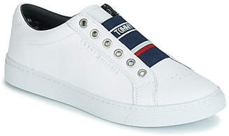 e192b8c5c Tommy Hilfiger Trainers For Women - ShopStyle UK