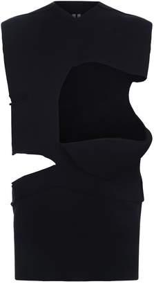Rick Owens Minishred T-Shirt