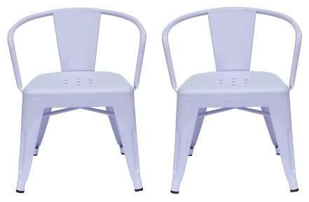 Pillowfort Industrial Kids Activity Chair (Set of 2) 42