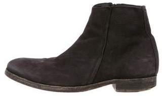 AllSaints Lance Ankle Boots