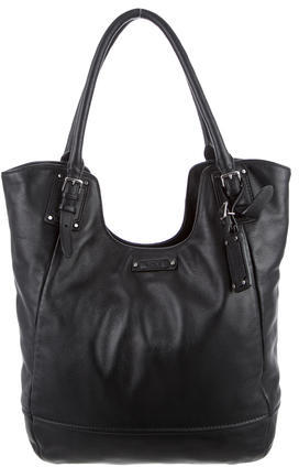 Tumi Tumi Leather Tote