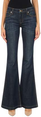 Burberry Denim pants - Item 42714747FQ