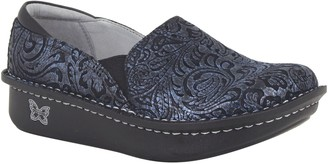 Alegria Leather Clogs - Debra