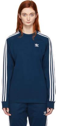 Adidas Women Long Sleeve Tops Shopstyle Uk