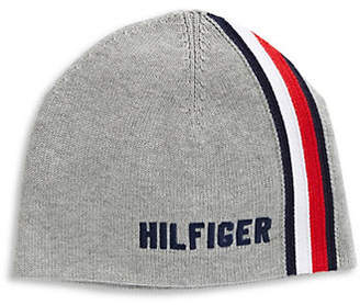 Tommy Hilfiger Logo Sports Hat