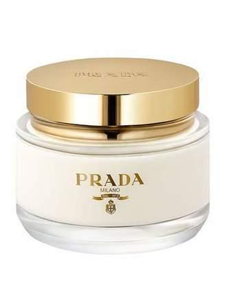 Prada La Femme Body Cream, 200 mL