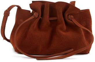Mansur Gavriel Protea mini shoulder bag