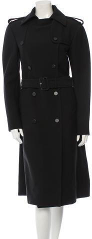 CelineCéline Trench Coat w/ Tags