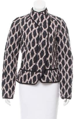 Isabel Marant Olaz Quilted Jacket w/ Tags