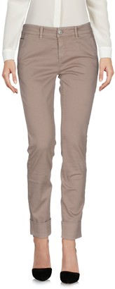 Care Label Casual pants - Item 36995212RM