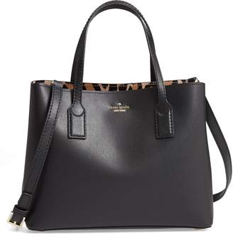 Kate Spade Hadley Road Small Dina Leather Shoulder/Crossbody Bag