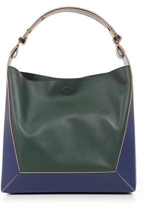 Marni Color Block Tote