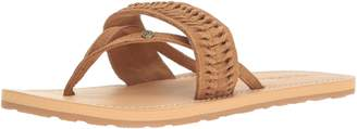 Volcom Costa Womens Sandal Dress