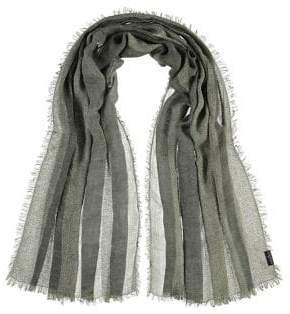 Fraas Metallic Stripe Wrap