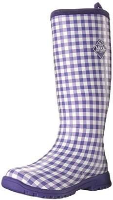 Muck Boot MuckBoots Women's Breezy Tall Insulated Rain Boot